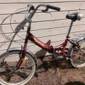 Велосипед подростковый Forward