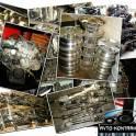 Двигатели, Коробки контрактные из Японии на грузовики и легковые автомобили, фотография 2