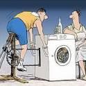 Ремонт стиральных машин Сергиевом Посаде