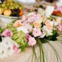 Свадебная флористика от Студии свадебного декора