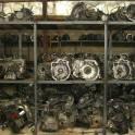 Навесное оборудование, двигатели