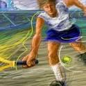 Теннис большой