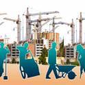 Помощь в переезде офиса, квартиры, сборка/разборка мебели. Вывоз строительного и бытового мусора. Погрузка-разгрузка
