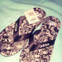 Обувь для пляжа и отдыха Adidas