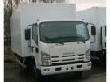 ISUZU NPR 75 LK (ELF 7.5) Изотермический фургон (широкий) по спец. цене!