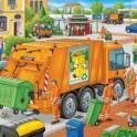 Вывоз мусора после пожара, вывоз строительного мусора с квартиры, с частного сектора.