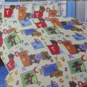 Комплектация постельным бельем дет. сады, гостиниц. , фотография 8
