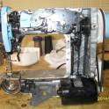 Ремонт швейных машин на дому