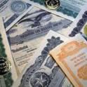 Продать акции, ценные бумаги в Орле : ОАО Орелоблгаз, Ростелеком,  Роснефть, Лукойл, Полюс Золото
