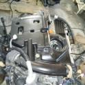 Контрактный двигатель Honda K24A на Odyssey