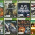 Продам Новые игры для Xbox 360