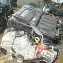 Контрактный Двигатель на MazdaDemioZY-VE