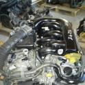 Контрактный Двигатель на LexusGS3003GR-FSE GRS190
