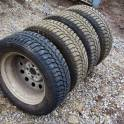 Шины / колеса Bridgestone r14