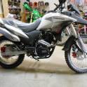 мотоцикл MORENO 250 см3 новый