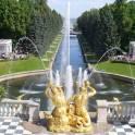 Путешествие на праздник Закрытия фонтанов в Петергофе с 10.09.15 по 14.09.15