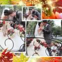 Свадебная фото- и видеосъемка