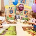 Открыт набор детей в садик