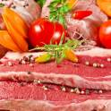 Мясо оптом. говядина