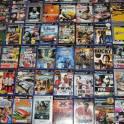 Игры для PS1 PS2 PS3 Xbox 360