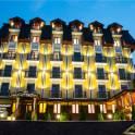 Отель Golden Crown в Трускавце.