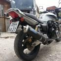 Продам мотоцикл Honda SB400SF VTEC SPEC III в Хабаровске