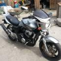 Продам мотоцикл Honda SB400SF VTEC SPEC III в Хабаровске, фотография 2