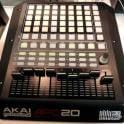Продаю в связи с отъездом AKAI APC PRO 20R