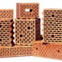 Строительный керамический блок Kerakam