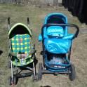 Две коляски по одной цене