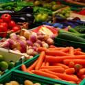 Оптовая база овощи и фрукты, фотография 1