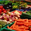 Оптовая база овощи и фрукты, фотография 2