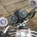 Мотоцикл irbis virago