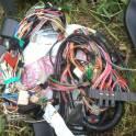 Панель приборов в сборе от ВАЗ - 2115, фотография 4