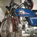 продаю мотоцикл, фотография 3