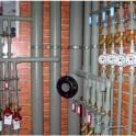 отопление водопровод канализация монтаж в Лисках