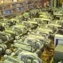 Моторы и запасные части ЯМЗ