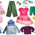 Детская одежда, пошив на заказ