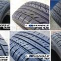 Новые летние шины от R15 до R22