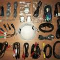 Продам различные аудио-видео провода, адаптеры, переходники и коннекторы
