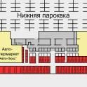 Торгово-офисный центр «ХозяинЪ» в ТМ