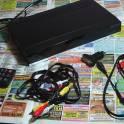 Спутниковый HD ресивер globo HD X110P