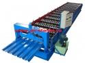 Оборудование для производства профнастила С10,С20,С21,НС35,с44,Н57,Н60,Н75