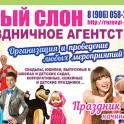 Аниматоры на день рождения в Солнечногорске