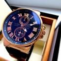 Брэндовые мужские часы + гар. качества + подарок