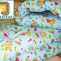Матрасы ватные РВ,Одеяло, Подушки для детишек