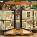 Поставлять стеллажи для престижного магазина, витрины для роскоши, дизайн разных стеллажей