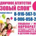 Организация Новогодних корпоративов в Солнечногорске