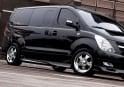 Заказ,аренда микроавтобуса Hyundai H1(Grand Starex) 7 пас. мест. и большой багажник