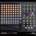 Akai APC 40 DJ контроллер
